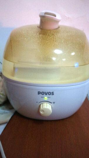 奔腾(POVOS)加湿器 4L大容量  静音迷你办公室卧室客厅家用带香薰盒加湿 PJ3801 晒单图