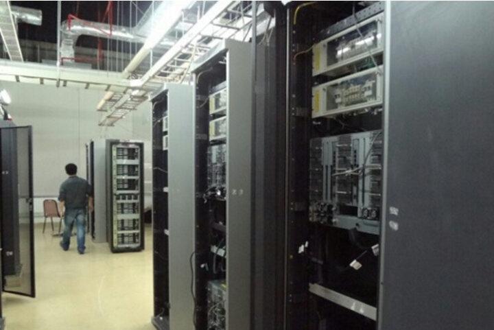 华为(HUAWEI) RH2288V3/服务器2U机架式 单2609V4 8核1.7GHz CPU+单电源 无内存 无硬盘  无阵列卡 晒单图