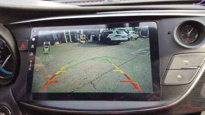 路畅科技 智能车机导航 威朗英朗君威昂科拉迈瑞宝科鲁兹蒙迪欧福睿斯福克斯GS4维特拉安卓导航仪一体机A400 晒单图