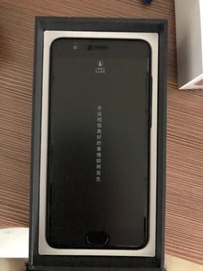 【保险套装】小米Note3 全网通 6GB+128GB 黑色 移动联通电信4G手机 双卡双待 晒单图