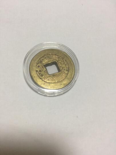 CNGC 博雅龙熙 古钱币收藏 清代真品古钱币铜钱收藏 真品咸丰通宝 单枚 80851 晒单图