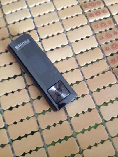 新科(Shinco)RV-18 8G高速复读录音笔MP3播放器 大容量长久待机 晒单图