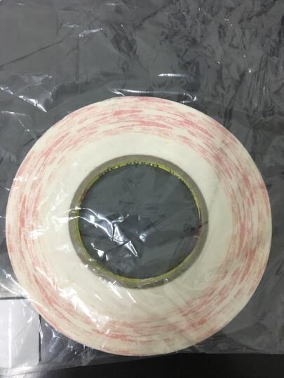 3M4920VHB双面胶带 乳白色强力无痕泡棉双面胶代替焊接 33m 订制规格请联系客服 晒单图