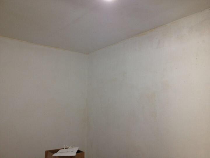 美巢墙面修补膏石膏粉底层粉刷石膏 墙尼 高强底层石膏20KG QN600GQ 晒单图