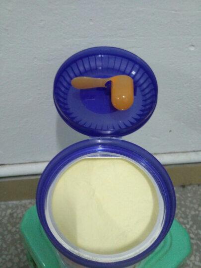 惠氏(Wyeth) 启韵 孕产妇配方调制乳粉 妈妈奶粉800g克 启赋孕妇奶粉 *1罐 晒单图