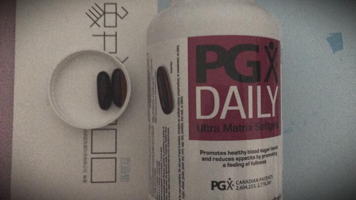 Webber Naturals 伟博天然PGX专利复合纤维减肥瘦身胶囊膳食纤维 150粒装 晒单图