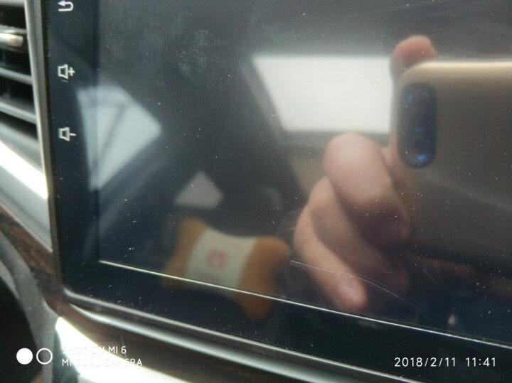 航睿 本田新锋范飞度新CRV思域凌派杰德XRV缤智奥德赛哥瑞汽车载中控屏导航仪倒车影像测速一体车机 本田锋范XRV缤智飞度凌派新思域 一:WIFI版1+16G+倒车后视+包安装 晒单图