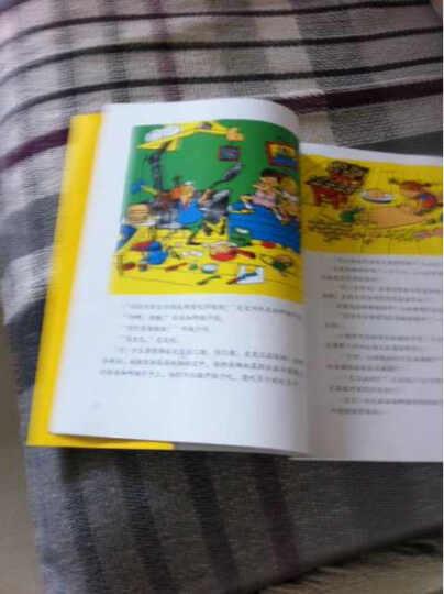 长袜子皮皮 阿斯特丽德林格伦 青春与动漫绘本 书籍 晒单图