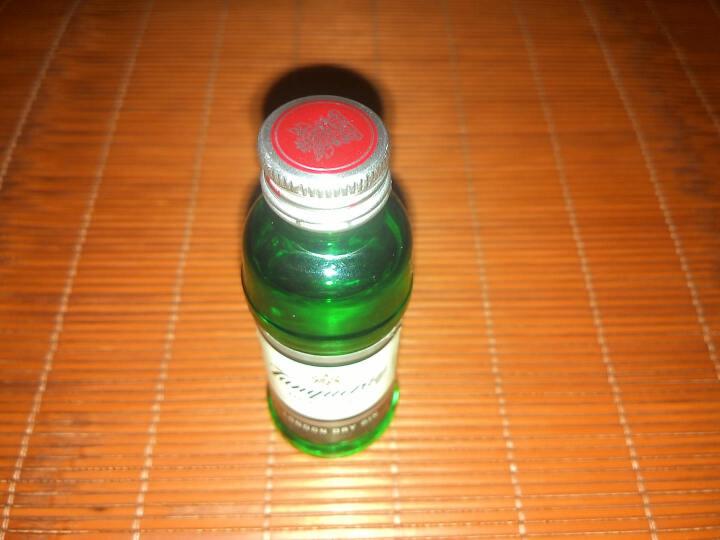 洋酒 原装进口洋酒小酒版mini酒版/小酒伴 50ml 酒版50ml- 添加利金酒50ml 晒单图