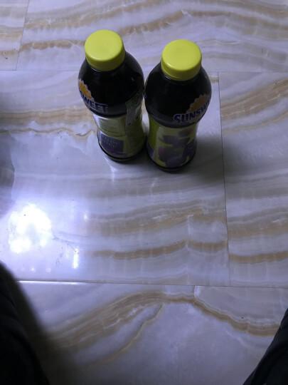美国Sunsweet日光牌加州西梅汁946ml*2瓶装进口纯果汁饮品果蔬汁饮料孕妇可以喝 晒单图