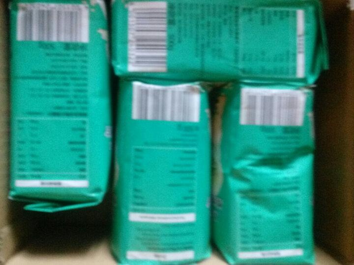 德国进口维地(V.D.food)全谷物大燕麦片早餐谷物  快熟即食 原味纯燕麦 500G 晒单图