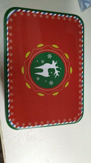 法国进口 倍乐果棒棒糖礼盒装 andros创意礼物 送礼水果糖硬糖铁盒装 儿童零食生日礼物送女友礼品 佩吉的房子 (24支装) 晒单图