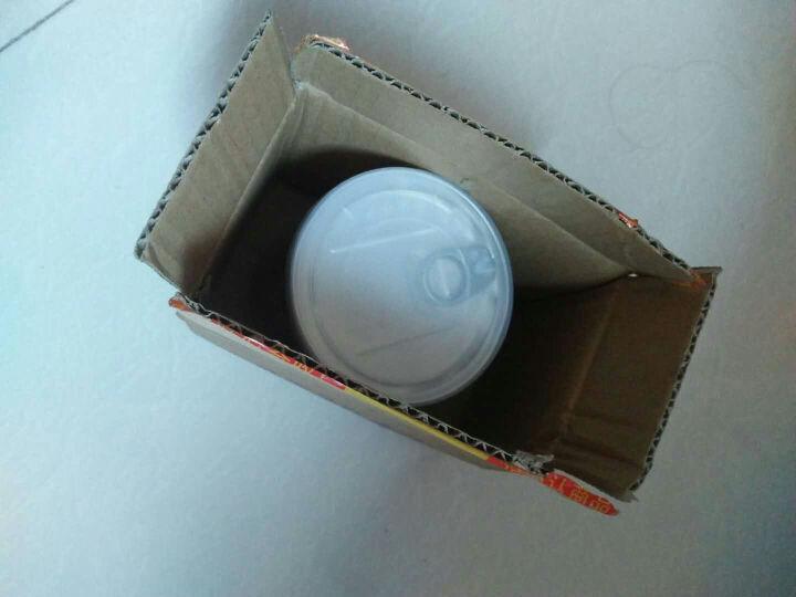 鲜工厂 【茂名馆】 东北手剥开口松子 168g*3罐 晒单图