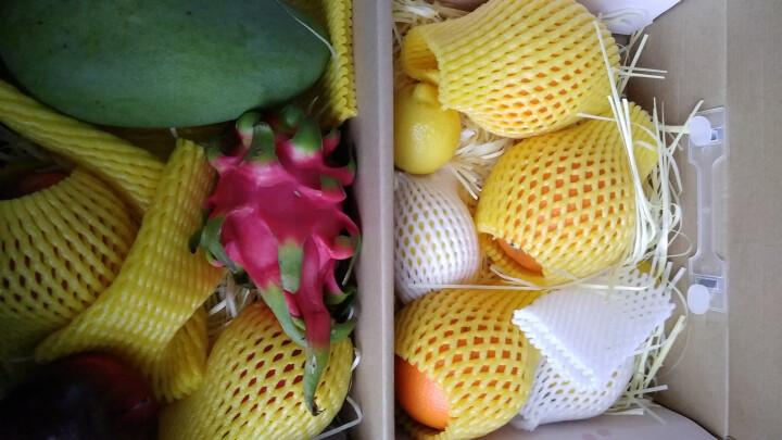 树懒果园 中秋节合家欢水果礼盒 4.5-5kg 新鲜送礼佳果 晒单图
