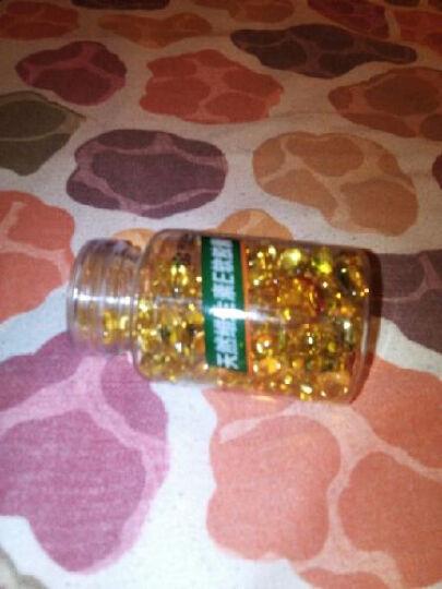 康恩贝 【送VC】 天然维生素E软胶囊 维E胶囊 VE 维生素E 120粒 2瓶装 晒单图