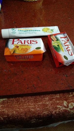 Facelle PARIS 泰国 帕丽斯香皂 香楝树香皂70G 晒单图