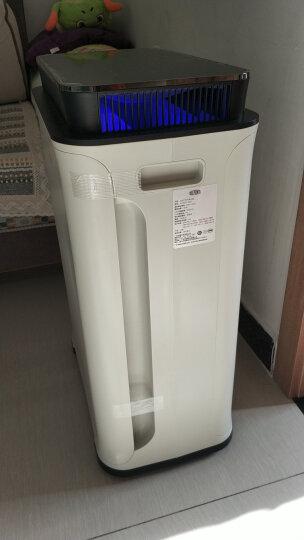 DU PONT/杜邦空气净化器 家用除甲醛除雾霾 带加湿功能F3 净化器一年延保 晒单图