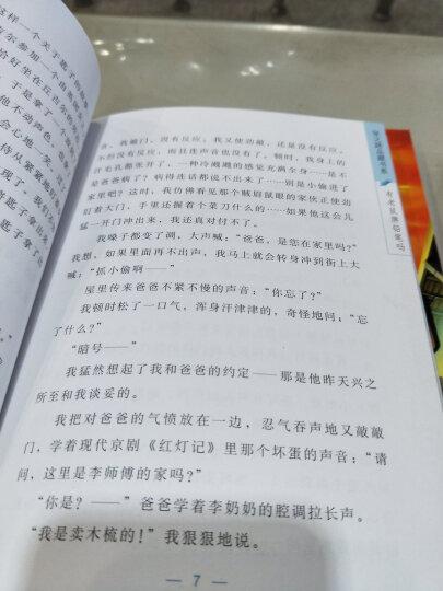 张之路品藏书系:有老鼠牌铅笔吗 晒单图