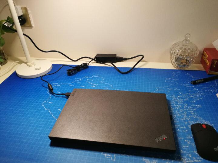 ThinkPad X270(0DCD)12.5英寸轻薄笔记本电脑(i5-6200U 8G 1T Win10 3+3便携双电池) 晒单图