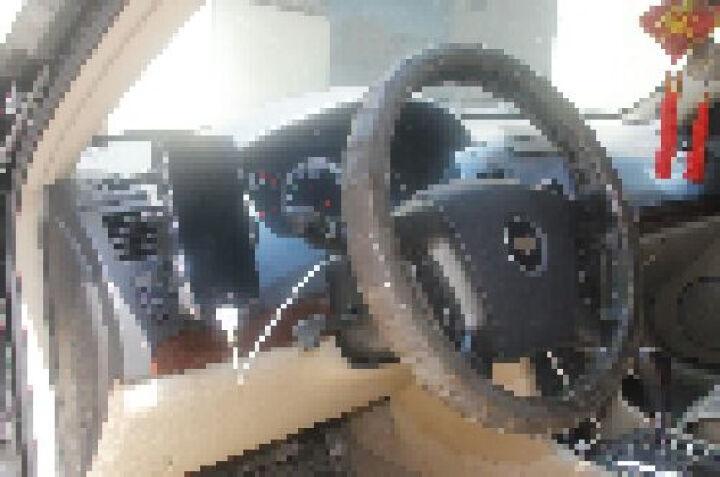 铁摩图 车载手机支架 汽车出风口 黑色 适用苹果安卓手机导航设备 晒单图
