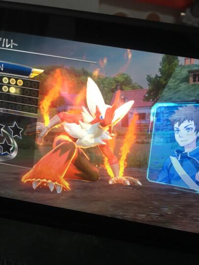 任天堂(Nintendo) Switch NS  家用游戏主机游戏卡带 不锁区 保税区速发 口袋铁拳DX 日文 晒单图