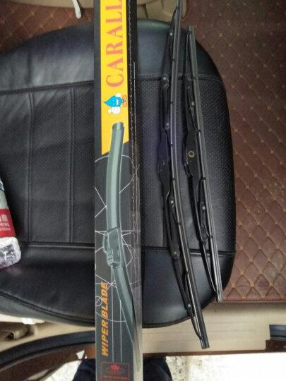 卡尔(CARALL)无骨雨刷器/雨刮器 12 后窗 宝马MINI单门/思域 2120 具体车型咨询在线客服厂家直发 晒单图