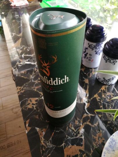危【侠风旗舰店】格兰菲迪(Glenfiddich)单一麦芽威士忌 原瓶进口洋酒烈酒 格兰菲迪15年 晒单图