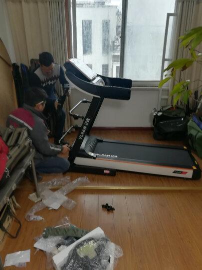 亿健(YIJIAN)跑步机 家用静音折叠健身器材 2018电动坡度升级款K980【欧盟认证】 15.6吋WiFi彩屏多功能 【日日顺配送】 晒单图