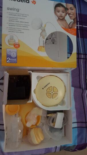 美德乐(Medela) 电动吸奶器【兰思诺备案链接】 . 晒单图
