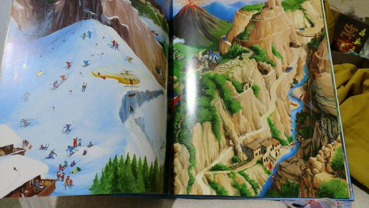 来自伦勃朗和梵高故乡的图画书:黄气球 晒单图