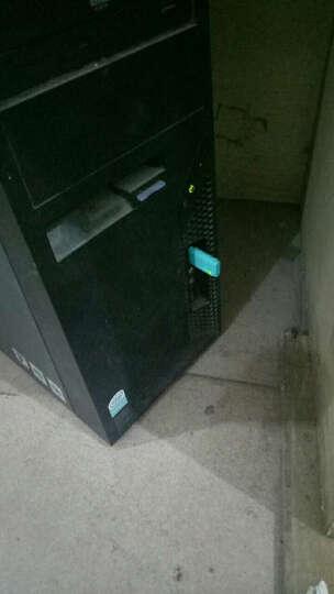360随身WiFi3代USB无线网卡300M路由器穿墙王迷你台式机笔记本电脑接收发射器 360随身WiFi3代【浅蓝】 晒单图