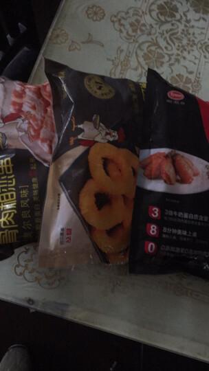 华都食品 鸡脆骨丸子 300g/袋 火锅 涮锅 鸡肉丸 2袋起售 晒单图