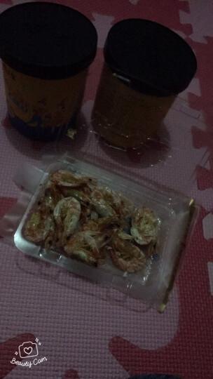 虾先生虾干风味海鲜美食烤虾干海鲜干货即食 即食风味大虾干 66g 晒单图