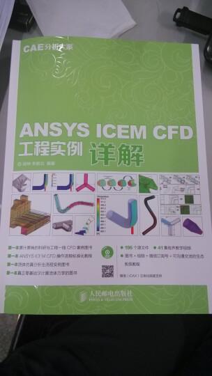 AE分析大系 ANSYS ICEM CFD工程实例详