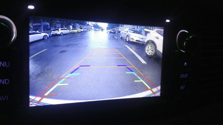 九音安卓声控比亚迪F3/F3R/F0专用智能车机车载gps北斗导航仪一体机带倒车影像 2.5D屏/4G+WIFI版(2G+32G) 导航主机+12灯倒车+预警高清记录仪+安装 晒单图