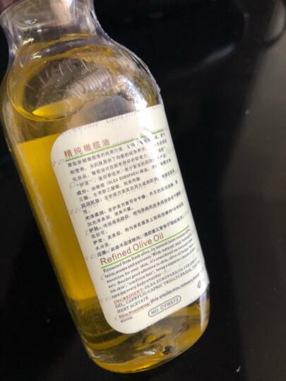 韩伊(CO.E)精纯橄榄油125ml(滋润肌肤 光泽柔润 护肤 护发 老少皆宜 四季适用) 晒单图