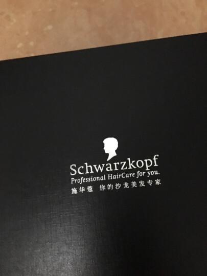 施华蔻(Schwarzkopf)沙龙梳套装(赠品!请勿购买) 晒单图