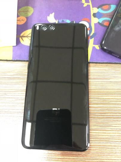 【豪华套装】小米Note3 全网通 6GB+64GB 黑色 移动联通电信4G手机 双卡双待 晒单图