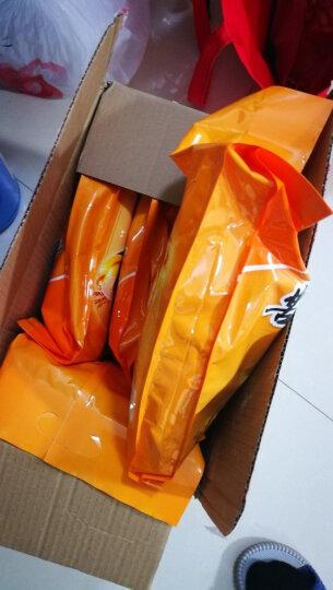 【3袋】无糖精食品健身苦荞麦麦片燕麦片粉早餐500g/袋 糖尿病人食品早餐中老年高血糖孕妇零食粗粮 燕麦麦片500gX4袋 晒单图