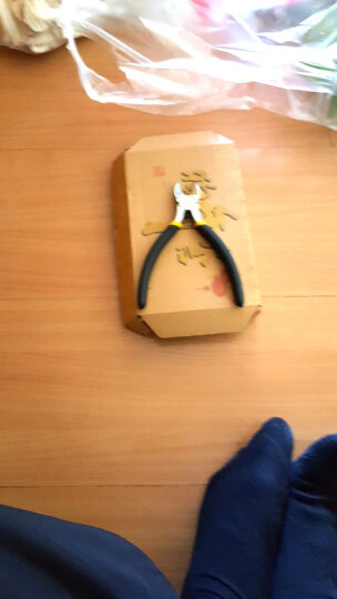 沃绣 螺蛳钳子 商用小型全自动 快速 螺蛳去尾机剪螺机螺丝剪尾机田螺机剪螺丝机 螺蛳去尾钳子 晒单图