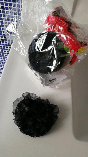蓬发套餐刘海蓬蓬贴发垫垫发器蓬松发夹头发增高器发根蓬松夹 三个月亮垫发 晒单图