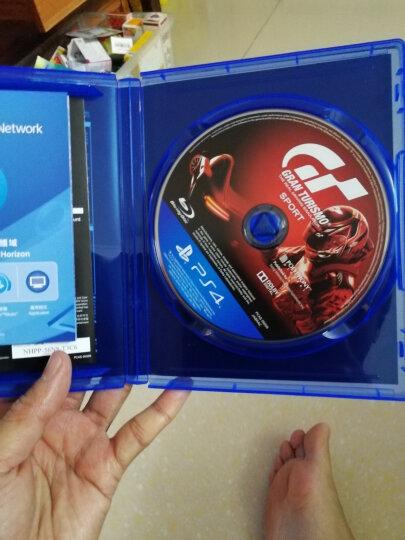 索尼 Sony PS4 Slim Pro 正版游戏 使命的召唤14 战地 二战 中文 晒单图