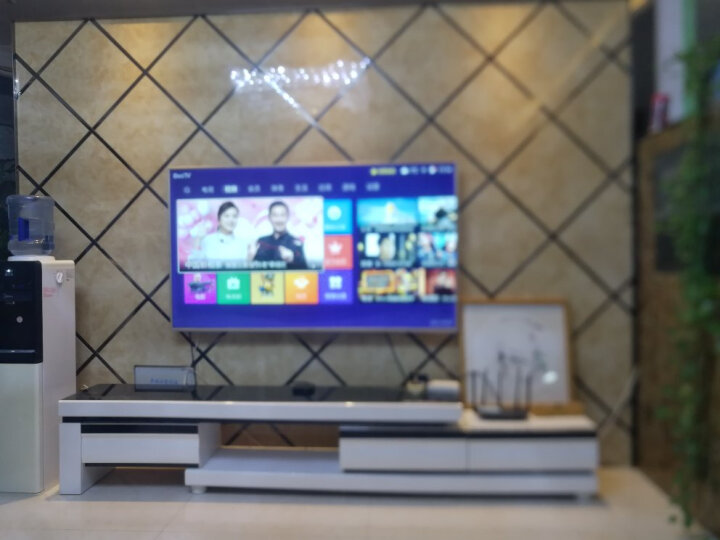 风行电视 65英寸 4K 智能语音 智能WIFI网络液晶平板LED电视机 三星屏 8G内存64位芯片 会员版G65Y-T(金色) 晒单图