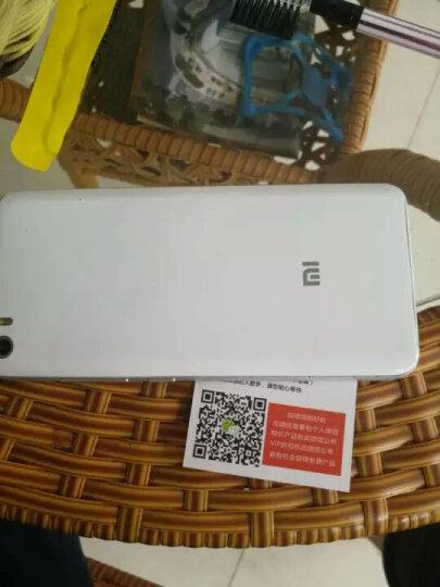 I-FUAUF 小米5电池后盖 小米5手机壳 手机保护套电池外壳 适用于小米5/MI5 小米5电池盖-十字架 晒单图