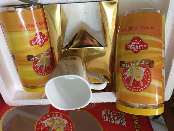 维维 维他型豆奶粉 礼盒720g 晒单图