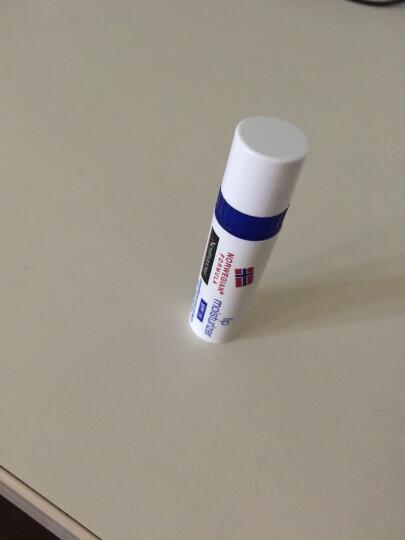 露得清(Neutrogena)护肤润唇膏4g(无香 保湿护唇膏 进口唇膏 SPF15) 晒单图