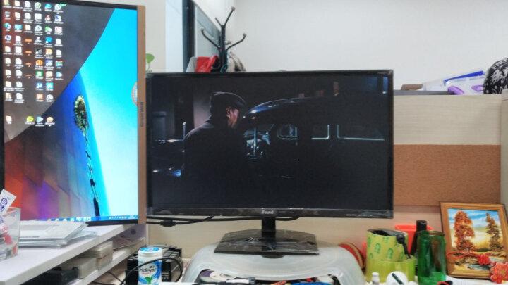 方正 ifound FD400H+23.8英寸LED背光液晶显示器 晒单图