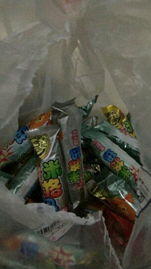 【徐福记 】米格玛500g米果卷米格玛休闲糕点膨化食品散装办公室儿童休闲零食 咸香芝士味 晒单图