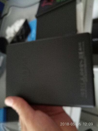 kindle 全新入门款电子书阅读器 黑色+纳图森【彩绘系列保护套+钢化膜+阅读灯】小王子限量版套装 晒单图