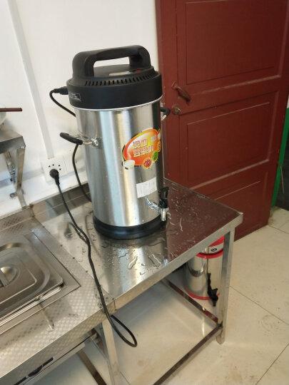 卓良(Zhuoliang) 商用磨浆机 全功能豆浆机商用磨桨机豆浆渣分离机 豆腐机豆奶 80L-电热款 晒单图